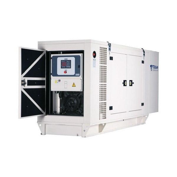 аренда генератора 100 кВт Teksan Generator