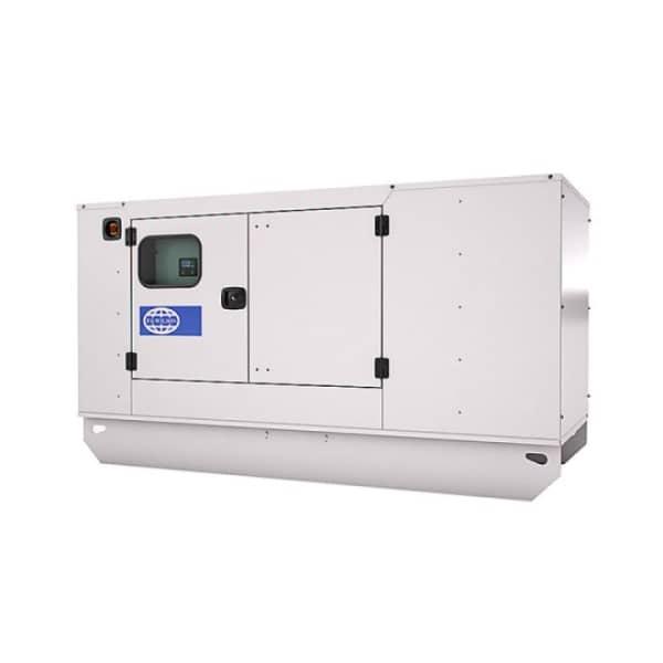 аренда генератора 110 кВт FG Wilson