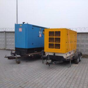 дизельные генераторы energounnit UA